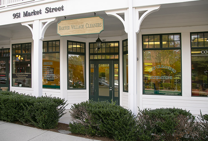 Baxter Village Cleaners