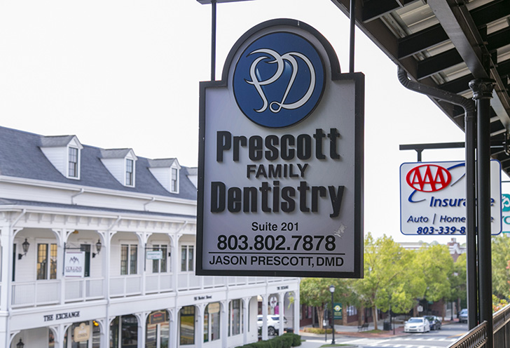 Prescott Family Dentistry